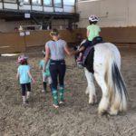 Viel Spaß in der 1. Ponyspielstunde