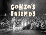 Gonzo's friends – The show must go on