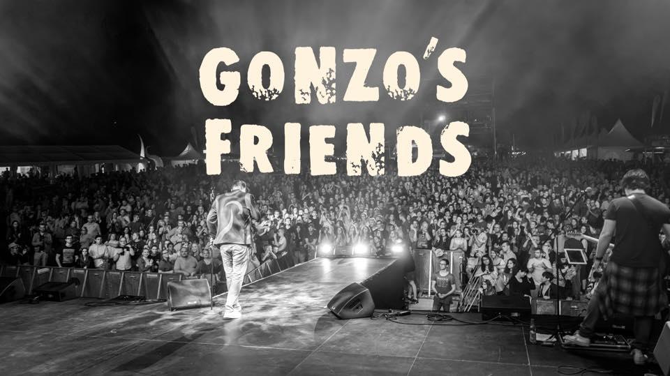 Gonzo Und Friends