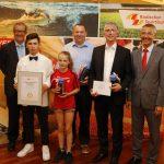 Anerkennungspreis des BSB für Karate Centrum Rhein-Neckar