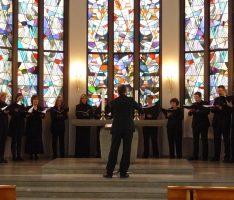 Heidelberger Motettenchor: Imogen Holst: Mass in A minor
