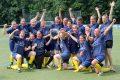 VfB Wiesloch: Frauen des VfB Wiesloch Meister der Verbandliga