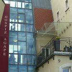 """Morgen: """"10 Jahre Hospiz Agape"""" – Festgottesdienst und Tag der offenen Tür"""