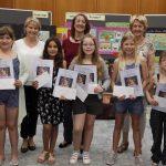 Sambuga-Schule wieder erfolgreich beim 65. Europäischen Wettbewerb