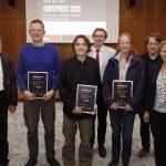 """""""Unplugged"""" gewinnt Kunstpreis 2018 der Stadt Walldorf"""