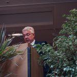Rektor Helmut Hibschenberger geht in den wohlverdienten Ruhestand