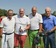 Hope and Light Charity Golf Cup