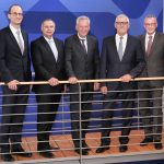 Absichtserklärung Fusion von Volksbank Kraichgau / Raiffeisenbank Kraichgau für 2019 geplant
