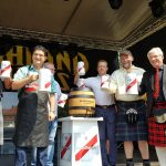 13. International Highland Games Angelbachtal – Fotos vom Samstag