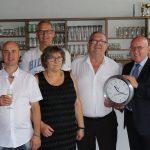 """Neues vom FC Fortuna Schatthausen e.V. – Neueröffnung Balkan Grill """"Zum Theo"""""""