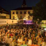 Wieslocher Stadtfest von Freitag, 05. bis Sonntag, 07. Juli 2019