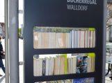 Walldorf bekommt zwei weitere öffentliche Bücherregale