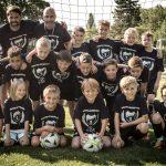 E2-Junioren des VfB Wiesloch Meister der Frühjahrsrunde