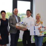 25 Jahre LAE Engineering GmbH – Feier am neuen Standort Wiesloch