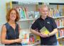 Stadtbibliothek erweitert Angebot mit Büchern zur Fluchtthematik und Spracherwerb