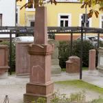 Tag des offenen Denkmals 2018: Alter Friedhof in der Schiller-Anlage