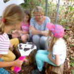 """Eine eigene Welt für Kinder beim """"Urlaub ohne Koffer"""""""