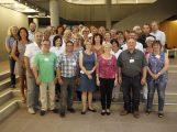 Walldorf: Stadt und Werbegemeinschaft luden zum Austauschtreffen ein