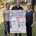"10. ""Walldorfer Musiktage"" vom 20. September bis 14. Oktober"