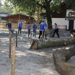 6. Freiwilligentag der Metropolregion Rhein-Neckar – Projekte in Walldorf