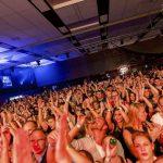 """FC Rock in Meckesheim mit """"Rockabout Aces"""" und """"Barbed Wire"""""""