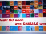Jubiläumsausstellung der Künstlergruppe Walldorf