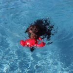 Hundeschwimmtag im WieTalBad in Wiesloch – Eine tolle Sache