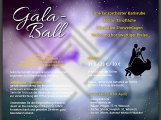 Tickets sichern für den Gala-Ball zugunsten der Bürgerstiftung