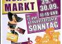 Wieslocher Herbstmarkt mit Flohmarkt & Bauernmarkt