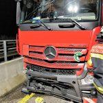 Auslaufende Betriebsstoffe – Berichte von Feuerwehr und Polizei