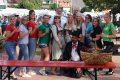 Fotos von der Baiertaler Kerwe am Samstag