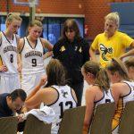 Basketball Sandhausen – Regionalliga-Damen: Heimsieg gegen Keltern