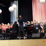 Jubiläumskonzert mit der Constantia Walldorf