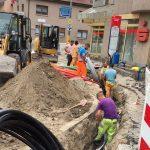 Breitbandausbau in Baiertal geht zügig weiter