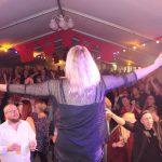 Eselskerwe in Schatthausen 2019 – Heute: Konzert im großen Festzelt