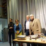 """Zeit für Bücher – Beim """"Bücherherbst"""" in der Stadtbücherei Walldorf"""