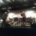 Heidelberg Swing Orchester und Klaus Thomé für das Hospiz Agape