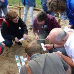 Projekt Lebensader Oberrhein in Walldorf dank vieler Akteure erfolgreich verlaufen