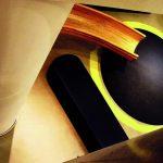 """Dialog bei """"Kunst im Rathaus"""" – Vernissage 21.11."""