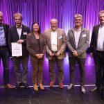 Stadtparlamente im Rhein-Neckar-Kreis radelten an die Spitze