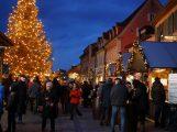 Walldorf kommt in Weihnachtsstimmung