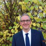 """""""Wir alle sind Walldorf"""" – Bürgermeister-Kandidat Matthias Renschler im Gespräch"""