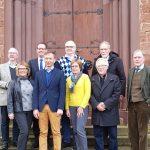 Christliche Liberale Baden-Württemberg trafen sich im Kloster Lobenfeld