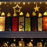 Walldorf: Adventsfensterln im Dezember