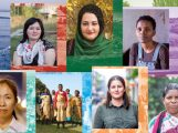 Briefmarathon zum Tag der Menschenrechte am 10. Dezember