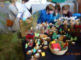 Stimmungsvoller Weihnachtsmarkt an der Waldschule