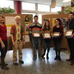 Erfolg des Briefmarathons in Wiesloch: 1.530 Briefe gesammelt