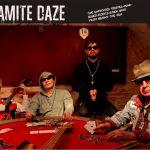 Dynamite Daze im Café Art