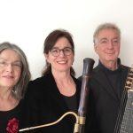 Aussergewöhnliches Konzert in der Mauritiuskirche
