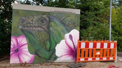 Exotisch in Baiertal